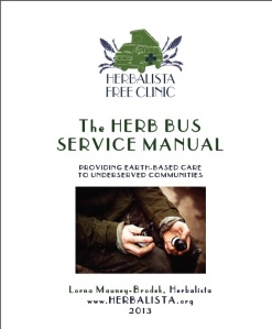 The Herb Bus Service Manual